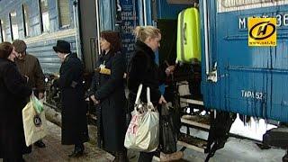 С 10 февраля билеты на поезда в Россию подешевеют до 50%(, 2015-02-05T14:29:13.000Z)