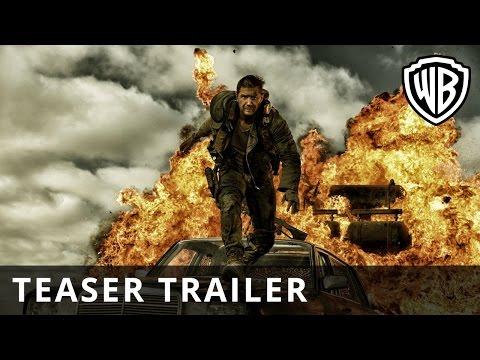 Mad Max: Fury Road – Trailer HD – Official Warner Bros. UK poster