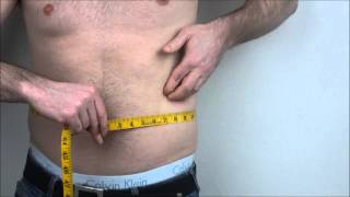 How to Measure Y๐ur Waist Circumference