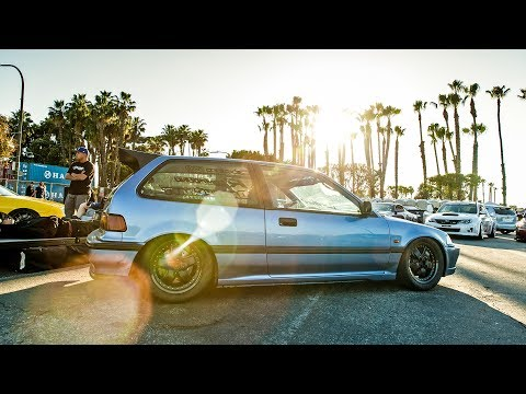 The Chronicles Vlog 2017 #5 (Part 2): More Daily Car Life & Wekfest LA 2017 Kinda...