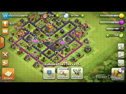 How To Use Book Of Fighting- Clash Of Clans