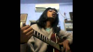 kalankini radha..voice and guitar by Archisman...