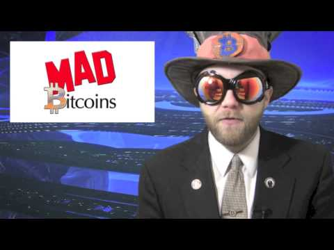 Spectcular Weekend in Bitcoin and Sports -- Gavin Andresen Steps Down, Welcome Wladimir