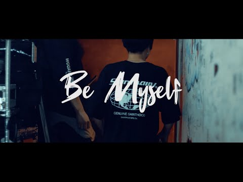 See You Smile - Be Myself - MV【OFFICIAL MUSIC VIDEO】