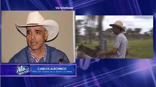 En 75% ha caído el consumo de carne en Vzla - Aló Buenas Noches EVTV - 09/21/18 SEG4