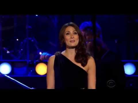 2015 Kennedy Center Honors - They Can't Take That Away From Me