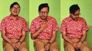 Sushant Kc MAYA MA COVER BY SAJIN MAHARJAN SABIN TAMANG.mp3