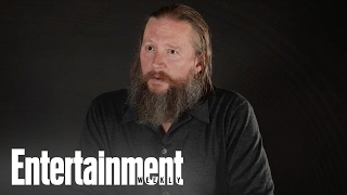 Hell Or High Water: Director David Mackenzie On Portraying Authentic America | Entertainment Weekly