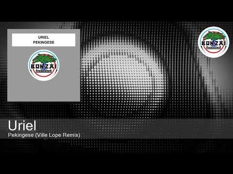 Uriel - Pekingese (Ville Lope Remix)