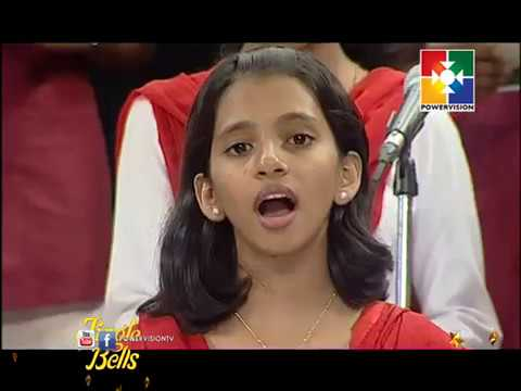 JINGLE BELLS- Christmas Carol | Marthoma Church Kuriannoor | Episode -14