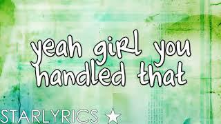 Star Cast ft. Brittany O'Grady - Get Your Own (Lyrics Video) HD
