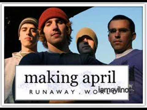 Making April - Jump In