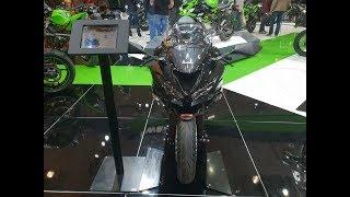 Top 7 Amazing New Kawasaki Motorcycles in 2019