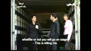 Improvisation ارتجال - Le Trio Joubran Documentaire de Raed Andoni