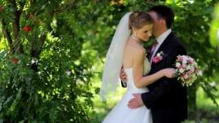 Михаил и Юлия - Свадебный клип