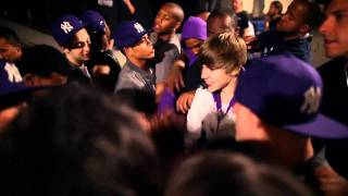 Justin Bieber 3D - Never Say Never | OFFICIAL trailer #2 US (2011)
