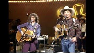 Sun Country - Ian Tyson & Emmylou Harris - 1984