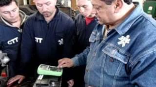 pruebas de un motor de arranque 149671