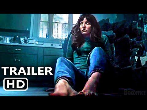 MALIGNANT Trailer (2021)
