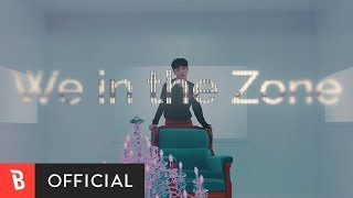 [Teaser] WE IN THE ZONE prologue film [#ESON]