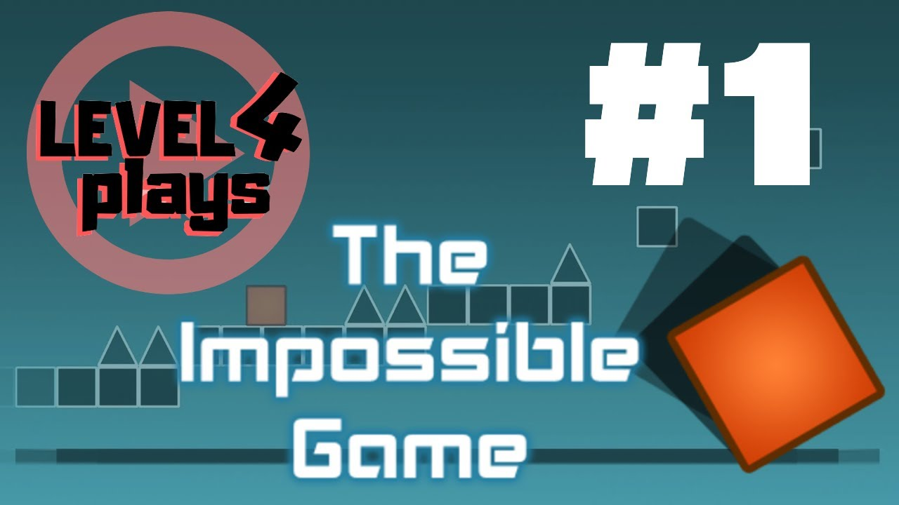 Impossible games unblocked