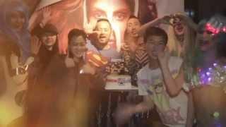 Video 20140328 LADYGAGA BIRTHDAY PARTY@CLUB BABYLON download MP3, 3GP, MP4, WEBM, AVI, FLV Oktober 2018