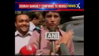 Will leave commentary and stick to IPL GC, says Sourav Ganguly