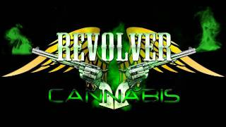 Esta De Parranda EL Jefe - Revolver Cannabis - Stafaband