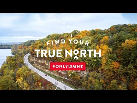 Find Your True North (Connecting With Nature)