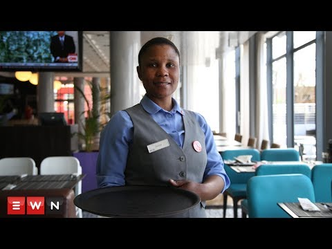 Cape Town hotel creates opportunities for the hearing impaired
