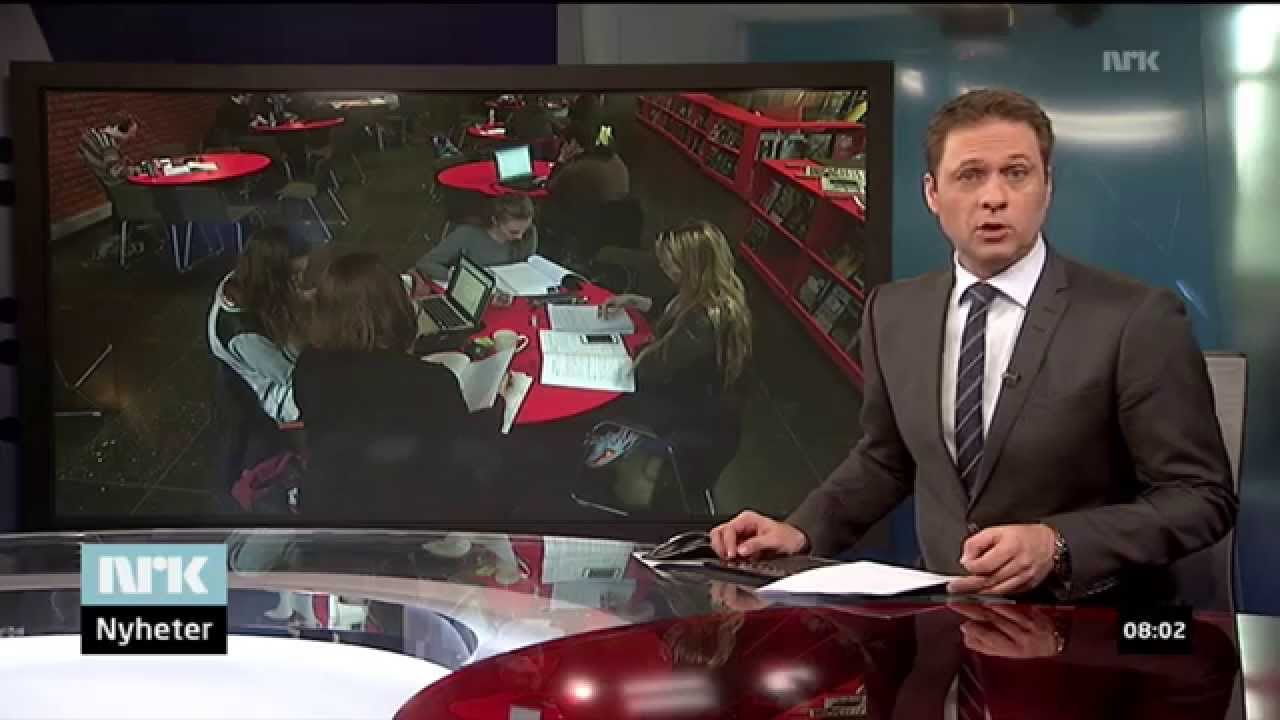 nyheter i norge