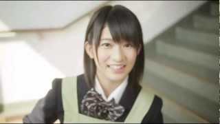 AKB 1/149 Renai Sousenkyo - AKB48 Takeuchi Miyu Acceptance Video.
