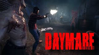 Daymare: 1998 - Honest Review - PlayStation4