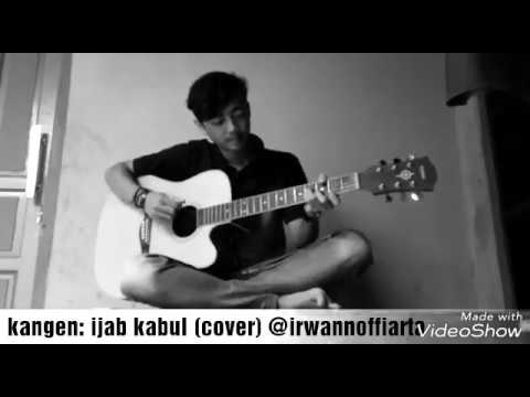 Ijab kabul (cover) kangen band Bikin merinding