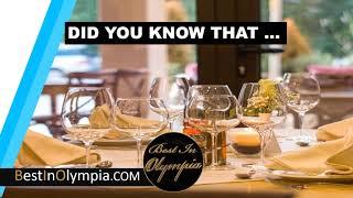 Restaurant in Olympia  | Best In Olympia | Olympia WA