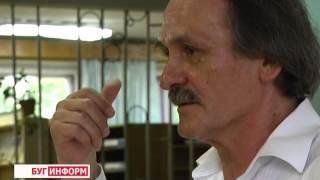2014-05-28 г. Брест Телекомпания  Буг-ТВ. Акция «Чытаем верш па-беларуску»
