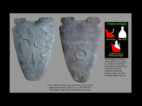 The Evolution of Death & Burial 7/13: Ancient Egypt by John David Ebert