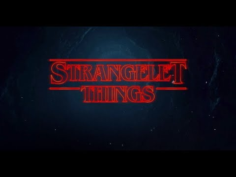 What Stranger Things was really about and why you should be conCERNed