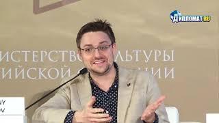 Евгений Козлов высоко оценил проект RT #1917LIVE