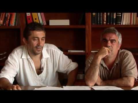 Nuri Bilge Ceylan Belgeseli - Documentary on NBC 1/3