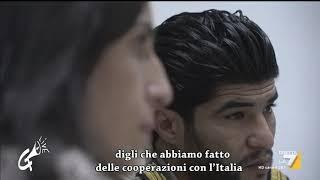Esclusivo: l'intervista di Francesca Mannocchi a Bija