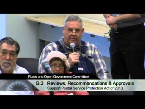 02/12/14 - San Jose City Hall - Rules & Open Government Committee