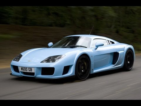 Forza Horizon 2 – Part 33 – Noble M600 (Let's Play / Walkthrough / Gameplay)