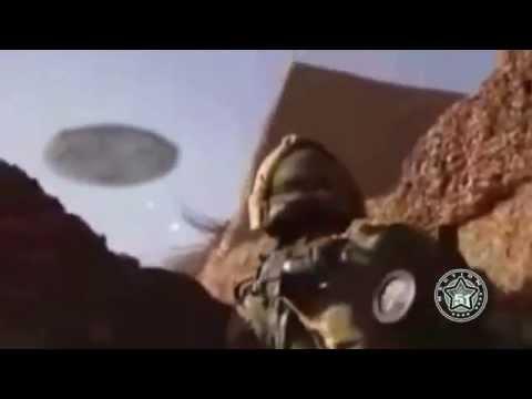 UFOS ATTACK US RANGERS IN AFGHANISTAN !!! Alien landings ! SECRET WARS