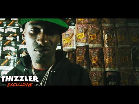 DB Tha General - Pressure Gang (Exclusive Music Video) || Dir. SolidShots [Thizzler.com]