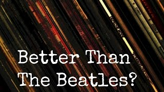 Saturday Night Music Club #23: Better Than The Beatles? - Trivia Game Show & Musical Discussion
