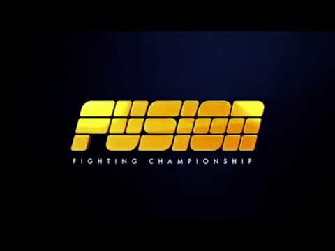 Fusion Fighting 28 Harry Hobbs