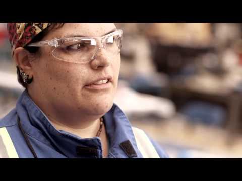 Industrial Mechanic Millwright