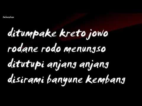 NDX_AKA hiphop Kreto Jowo ...