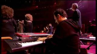 Zucchero - Eric Clapton (Wonderful World)
